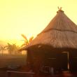 Village_setting_huts_Nkoza_Nankya_01