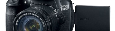 Solomon's Canon 60D Review