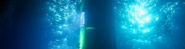 Deep Sea Diving Frontier ~ James Cameron Explores Mariana Trench