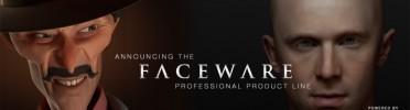Cartoon Series and Galiwango Film Partner ~ Faceware Technologies, Inc, Powered by ImageMetrics
