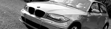 3D Concept Vehicle Render ~ BMW