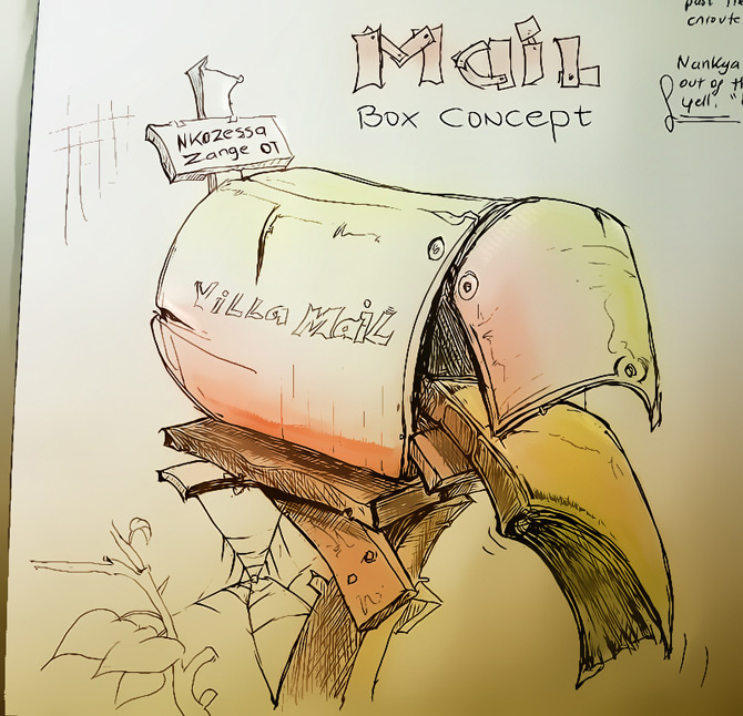 Nkoza_Nankya_mail_box_concept_solomon_jagwe