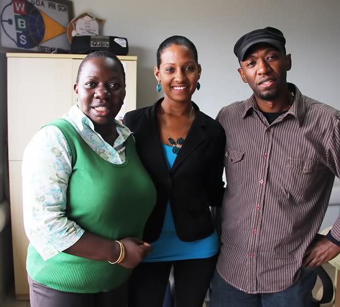 nkoza_nankya_TV-Series_Production_Solomon_W_Jagwe_wbstv