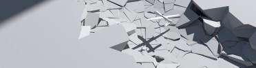 No Where to Land, Thinking Particles Demo