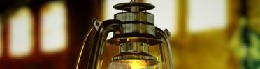 Paraffin Lantern, For Nkoza & Nankya TV Series