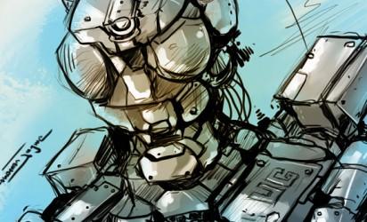 Concept Robot Tutorial