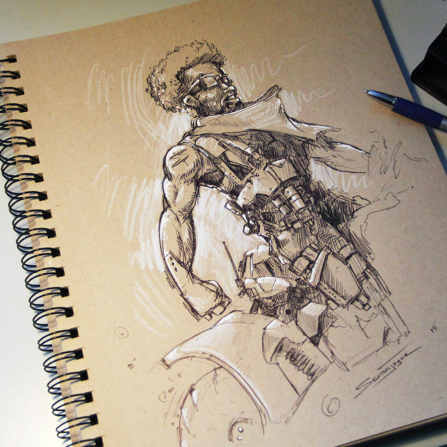 Solomon_W_Jagwe_African_Super_Hero