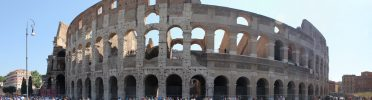 Trip to Rome, Italy ~ a Photo Essay