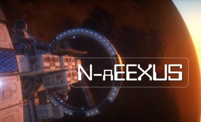 N-aEEXUS Sci-Fi Short Film I Directed and Animated