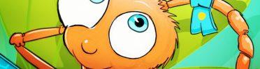 Children's book illustration ~ Concept Character