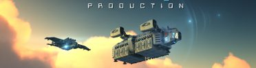 """N-aEEXUS II – """"Echoes from the Past"""" Sci-fi Short Film"""