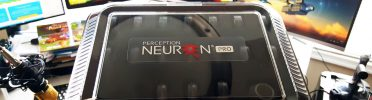 Unboxing Perception Neuron Pro Motion Capture Suit