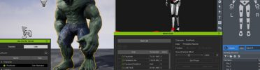 Perception Neuron PRO Mocap Data in Unreal Engine using Unreal  Live Link Plugin, Plus iClone