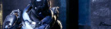 Sci-Fi Short Film based on Paragon Murdock, Rendered using Unreal Studio Engine
