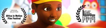 Nkoza & Nankya, Enjovu, The Elephant Tail, 2nd Film Festival Official Selection
